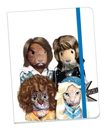 ABBA.de Petbook