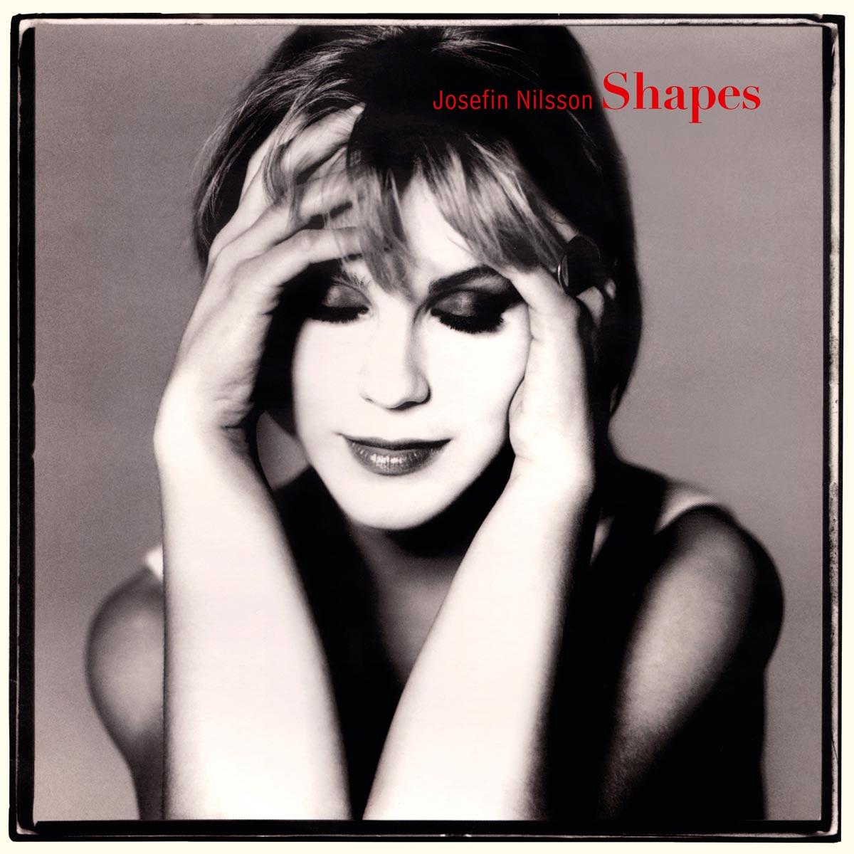 """Shapes"" auf Vinyl"