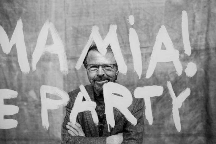 MAMMA MIA THE PARTY bald in Deutschland?