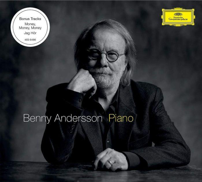 """""""PIANO"""" Deluxe-CD"""