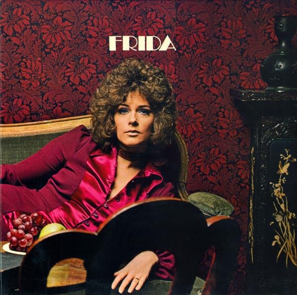 Frida- u. Agnetha-LP in den Charts