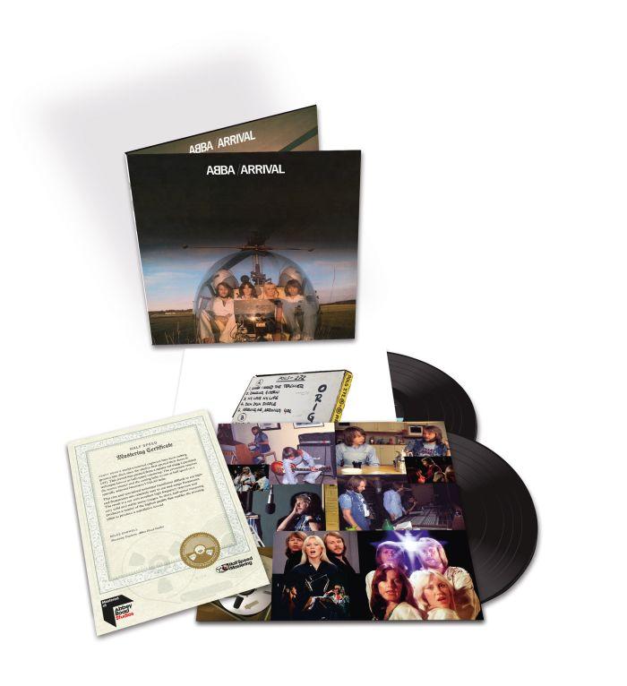 """ABBA - 40 Jahre """"Arrival"""""""