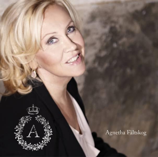"""Gewinnspiel Agnetha CD """"A"""""""