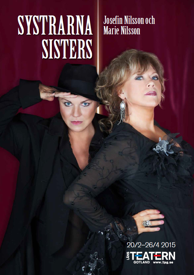 Systrarna Sisters - Musik Benny Andersson