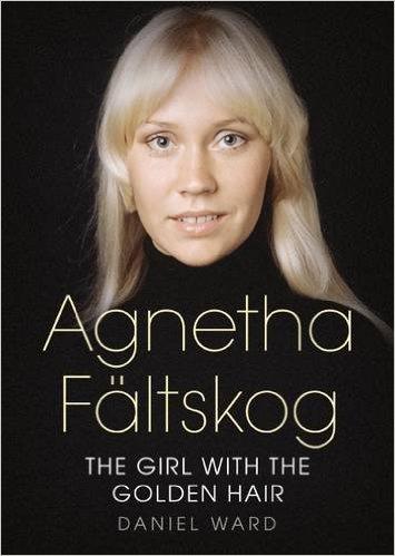 Neues Agnetha-Buch angekündigt