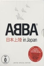 ABBA in Japan (Deluxe-Edition)
