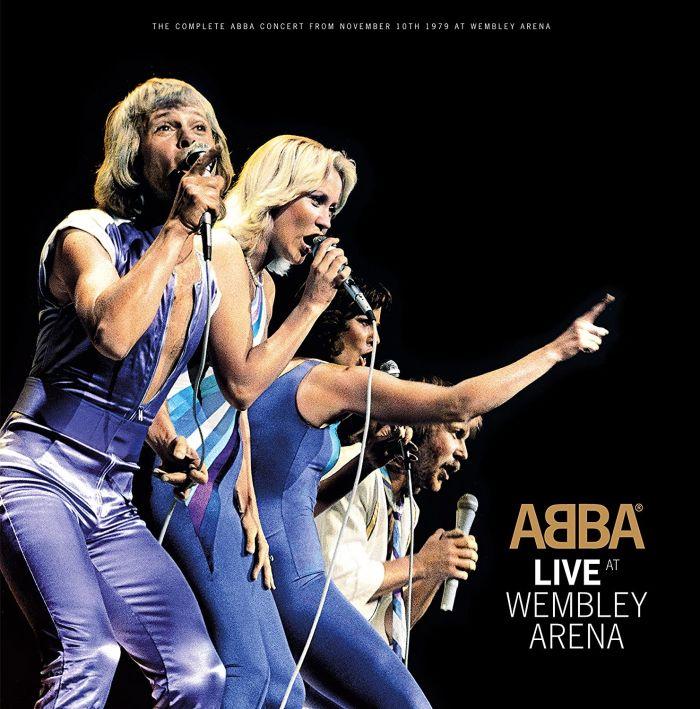ABBA 3 Vinyl LP