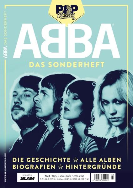 ABBA SOnderheft POP CLASSIC #2
