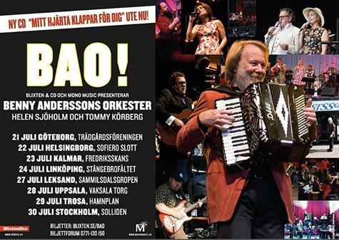 BAO-Tournee