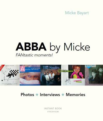 ABBA by Micke