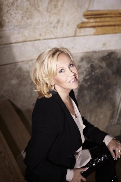 Agnetha Fältskog ist 65!