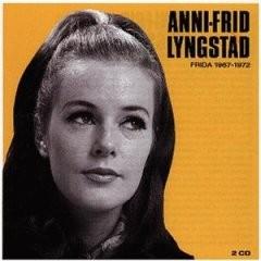 Anni-Frid Lyngstad 1967-1972 - Doppel-Audio CD