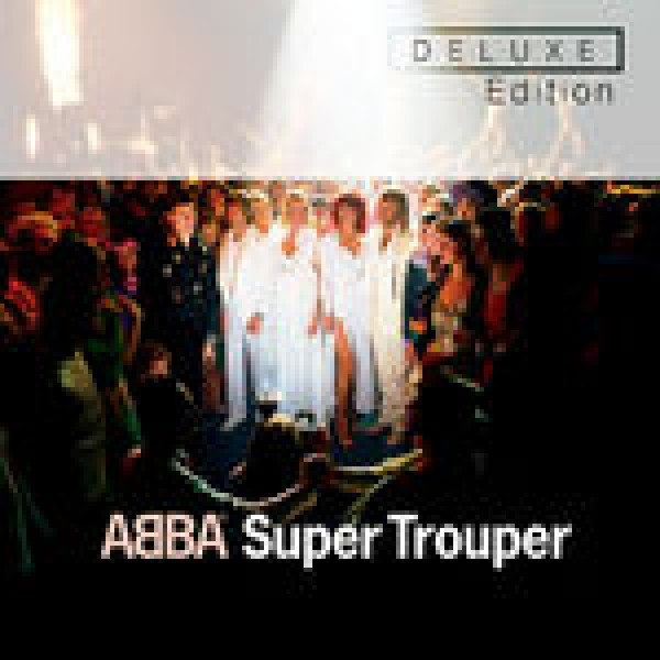 ABBA - Super Trouper - Deluxe Edition