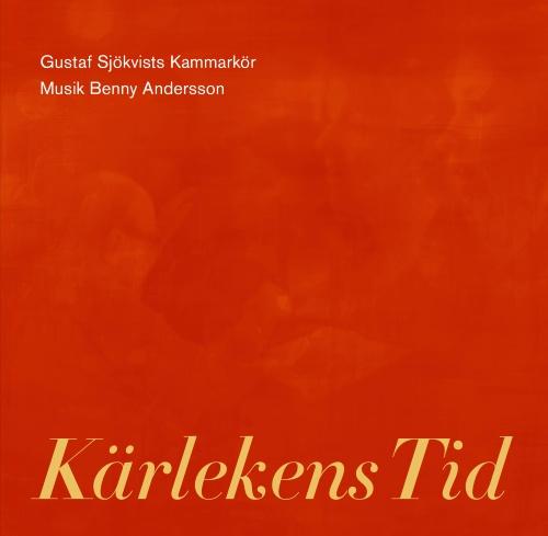 """CD """"Kärlekens Tid"""" und Konzert"""