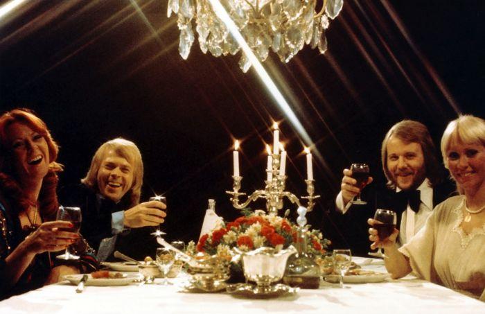 "40 Jahre ""ABBA The Movie"""