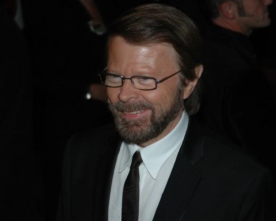 Björn Ulvaeus ist 70!