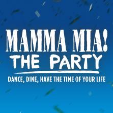 MAMMA MIA! The Party in London