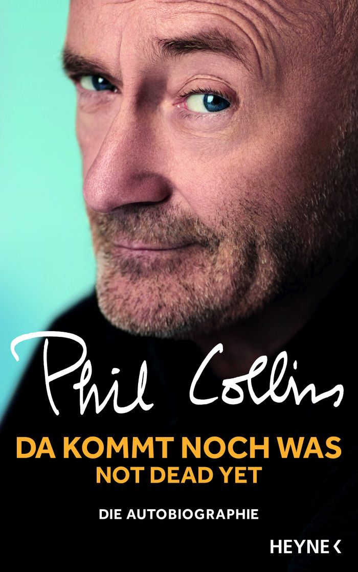 Phil Collins über Frida & Stig