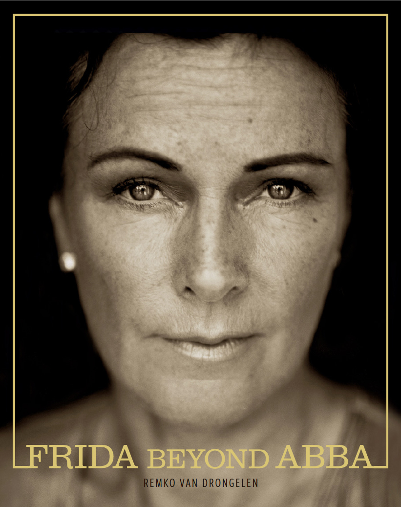 FRIDA BEYOND ABBA