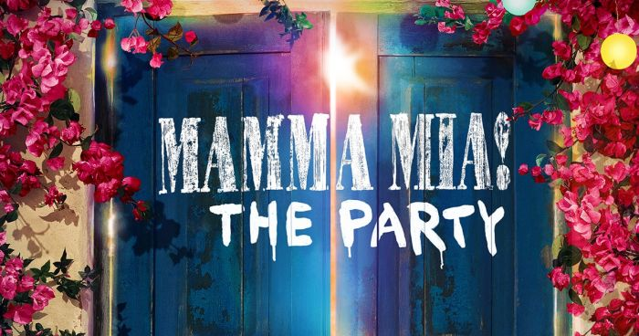 MAMMA MIA! The Party in London