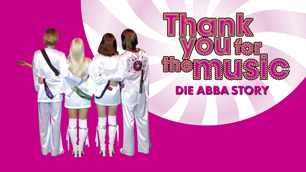 Wieder da - Die ABBA Show im Estrel Berlin