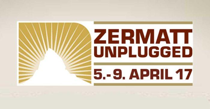 Zermatt Unplugged Musikfestival mit Frida als Patronin
