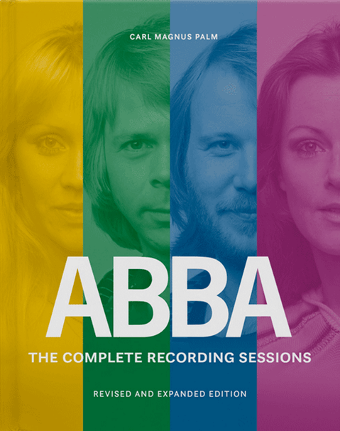 ABBA The Complete Recording Session