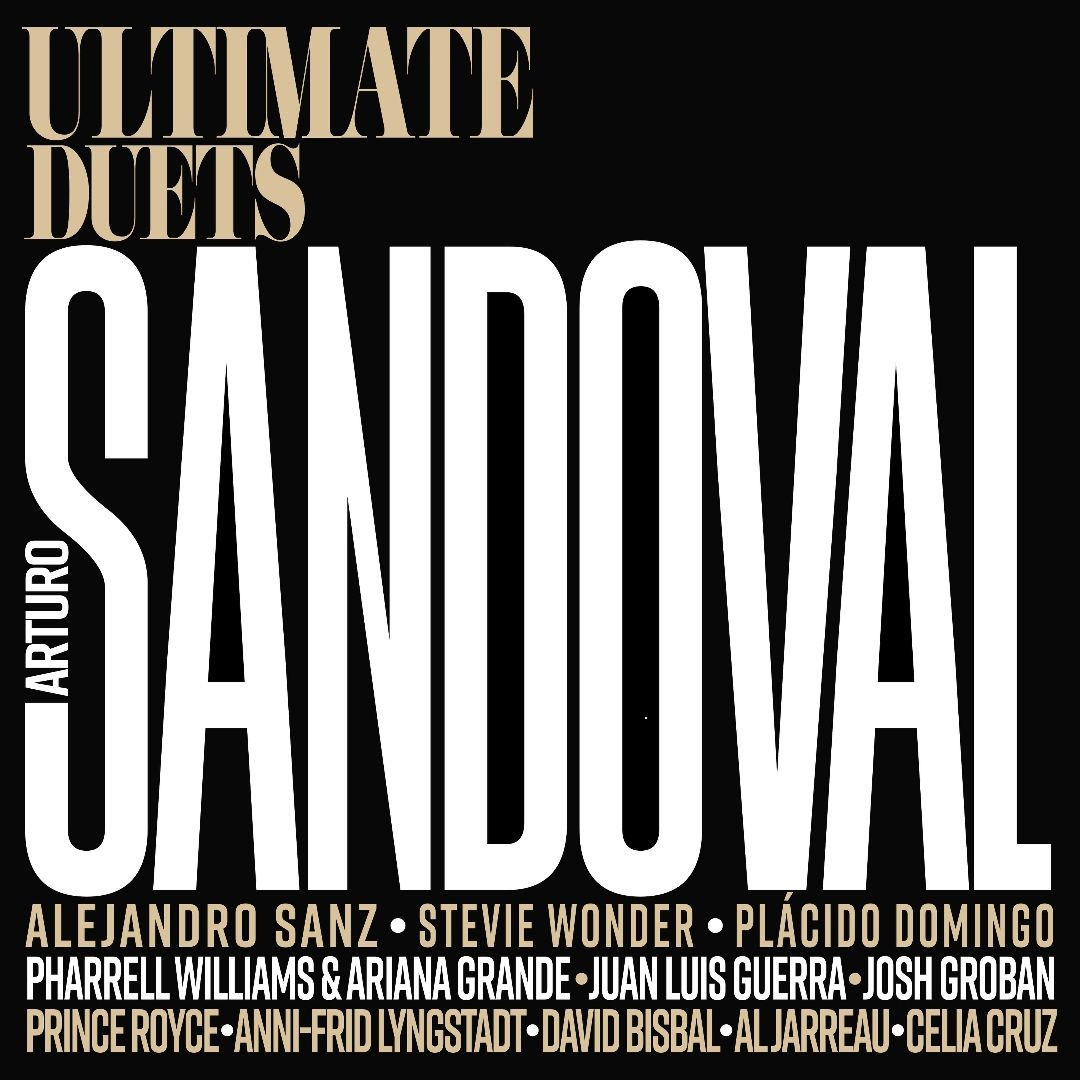 Duett-CD mit Frida - aktualisiert