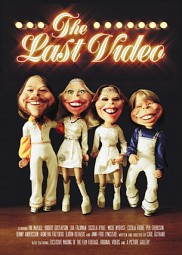 ABBA The Last Video - Ever!