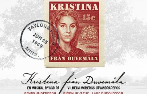 "Premiere ""Kristina från Duvemåla"""