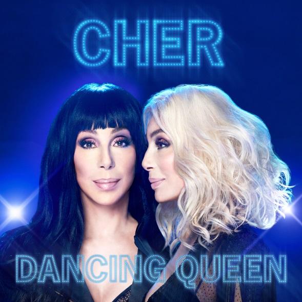 Chers ABBA-CD
