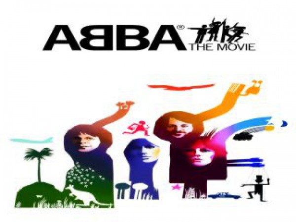 "ABBA - ""The Movie"""