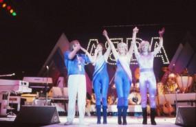 ABBA: 2 neue Songs! Kein Auftritt!