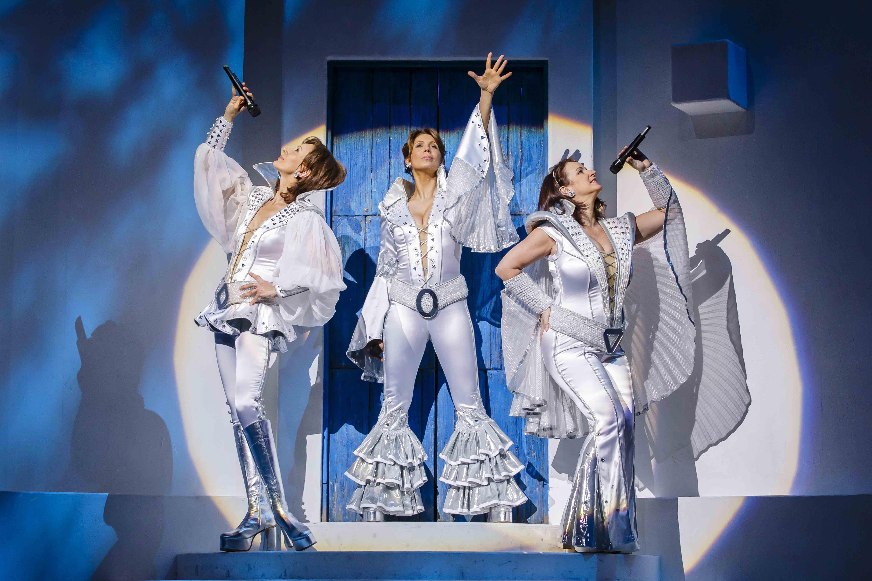 Mamma Mia! In Berlin und Ihr könnt dabei sein !!!