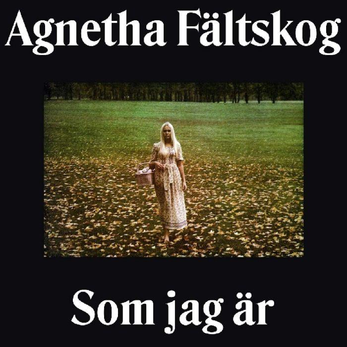 """Agnetha """"Som Jag Är"""""""