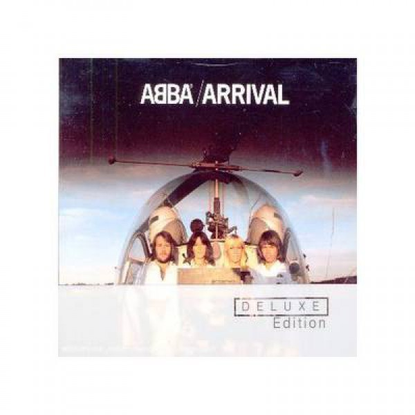 ABBA Arrival Deluxe Edition