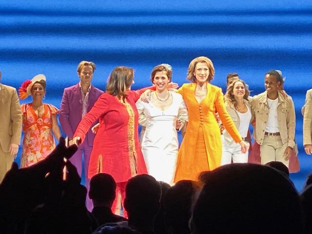 Mamma Mia! Premiere in Berlin