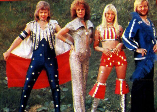 ABBA forever auf Arte - Dokumentation