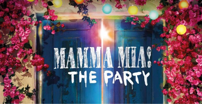 MAMMA MIA! THE PARTY