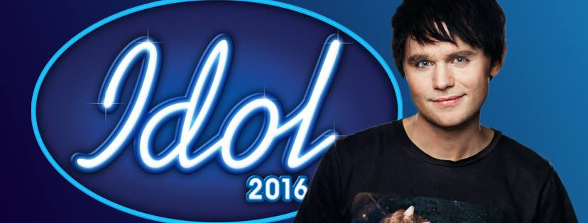 Bennys Enkel bei Idol 2016