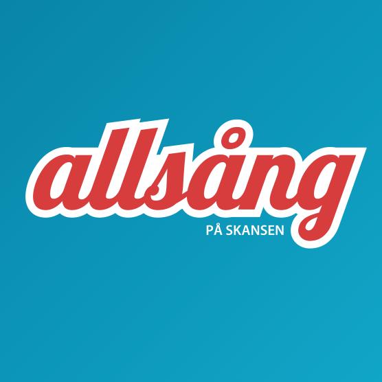 BAOs Auftritt bei Allsång på Skansen