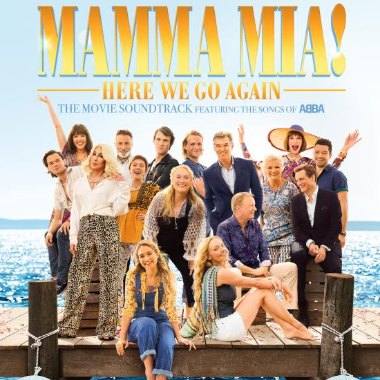 Soundtrack Mamma Mia! 2