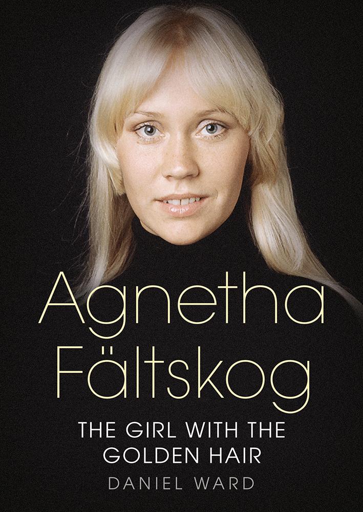 Agnetha Fältskog: Englische Biografie