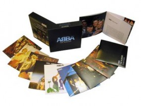 ABBA The Albums BoxSet