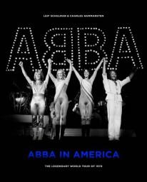 ABBA in Amerika