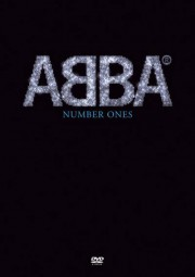 ABBA Number Ones DVD