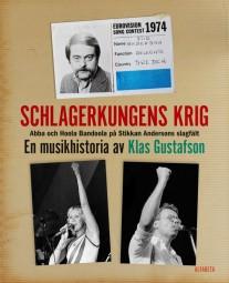 Buch über Stig Anderson