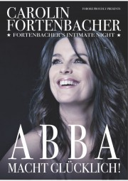 Carolin Fortenbacher: ABBA MACHT GLÜCKLICH!