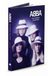 ABBA The Essential Collection (Limited Edition 2 CD´s und 1 DVD)