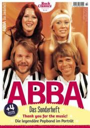 Gewinnspiel ABBA Das Sonderheft